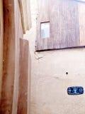 Jaffa-Wand des Hauses 2010 Lizenzfreie Stockfotos