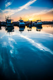 Jaffahaven, Israël Stock Fotografie