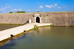 Jaffna Fort, Sri Lanka Stock Photo