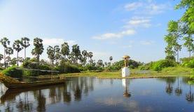 JAFFNA I SRI LANKA Royaltyfri Foto