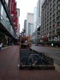 Jag önskar att rida min cykel Royaltyfri Fotografi