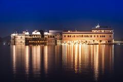 Jag Mandir, Udaipur Royalty Free Stock Photo