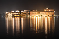 Jag Mandir, Udaipur Royalty Free Stock Images