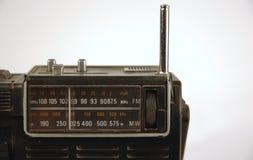 jag radio Arkivbilder