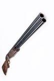 jaga gevär Arkivbilder