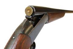 Jaga geväret Arkivfoton