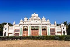 Jagan Mohan Palace immagine stock libera da diritti