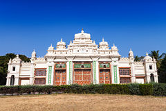 Jagan Mohan Palace Royalty Free Stock Image
