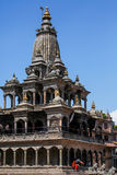 Jagannarayan świątynia Zdjęcia Royalty Free
