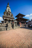 Jagannarayan-Tempel Stockbilder