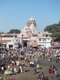 jagannath ναός puri Στοκ φωτογραφίες με δικαίωμα ελεύθερης χρήσης