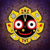 Jagannath. Stock Photos
