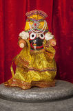 Jagannath Lord of the universe Stock Photos