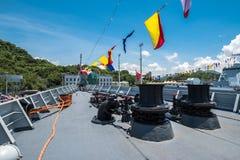 Jagare för missil för Jinam nummer 152 Royaltyfri Foto