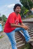 Jagath Chamila Zdjęcie Stock