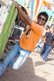 Jagath Chamila Stock Image