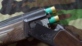 Jagdgewehr Lizenzfreies Stockbild