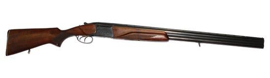 Jagdgewehr Stockbild
