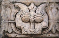 jagdish寺庙 免版税库存照片