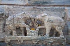 Jagdish寺庙 库存图片