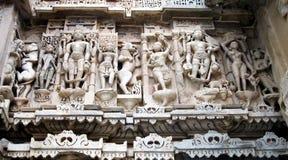 Jagdish Mandir Hindu Temple Udaipur Rajasthan India Royalty Free Stock Image