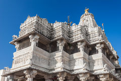 Jagdish Temple, Udaipur Royalty Free Stock Photography