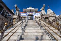 Jagdish Temple, Udaipur Royalty Free Stock Image