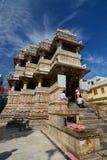 Jagdish Temple. Udaipur. Rajasthan. India Royalty Free Stock Photo