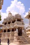 Jagdish Temple, Udaipur, Rajasthan Stock Image
