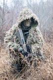 Jagdkommando Foto de Stock Royalty Free