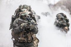 Jagdkommando Stock Images