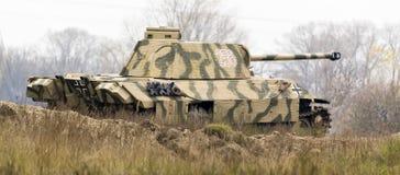 Jagdpanzer 38 (t)  图库摄影