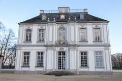 Jagdschloss Falkenlust Royalty Free Stock Photos