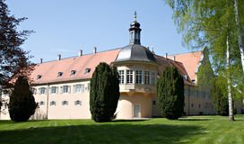 Jagdschloss Kranichstein Royalty Free Stock Image