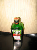 Jagermeister royalty free stock image