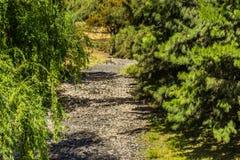 Jagersrivier, Hogere Jager, NSW, Australië stock afbeeldingen