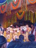 Jagganath de geai Image libre de droits