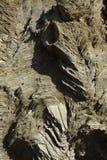 Jagged Rocks Stock Image