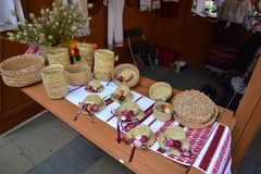 The Jagiellonian Fair 2015 Royalty Free Stock Images