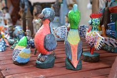 The Jagiellonian Fair 2015 Royalty Free Stock Image