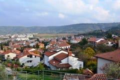 Jagodje, Izola, Slovénie, l'Adriatique, Koper, Piran Photographie stock