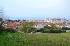 Jagodje, Izola, Slovenia, Adriatycki, Koper, Piran Zdjęcie Stock