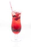 jagodowy koktajl Obraz Stock