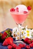jagodowy smoothie zdjęcia royalty free