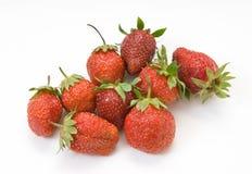 jagody czerwone Fotografia Stock
