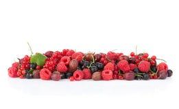 jagody dojrzały świeży Fotografia Stock