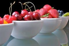 jagody owoców Fotografia Royalty Free