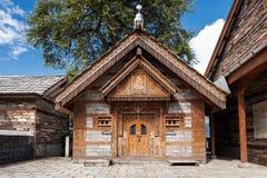 Jagti Patt Temple Royalty Free Stock Photo