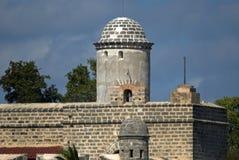 Jagua Fort, Cienfuegos, Cuba Stock Photos
