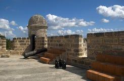 Jagua Fort, Cienfuegos, Cuba Stock Photography